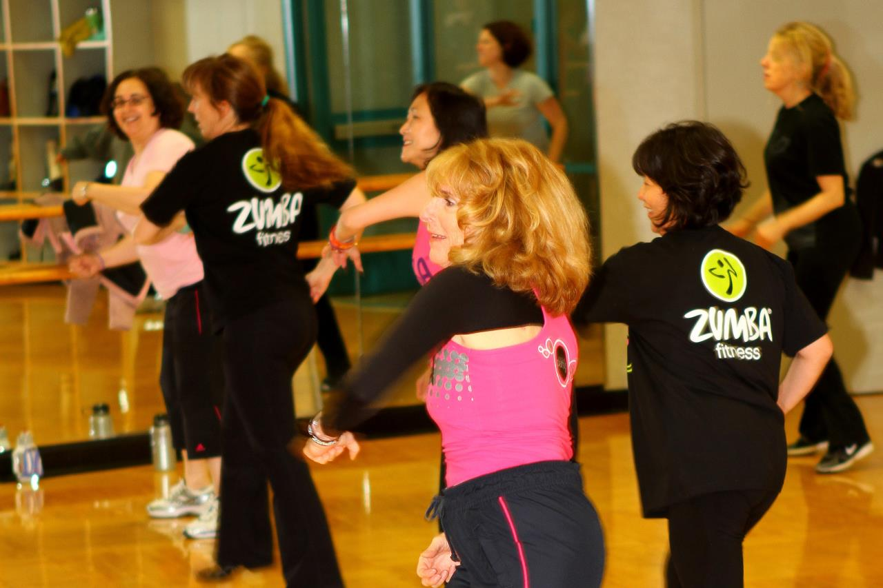 Dance Your Way To A Healthier Body