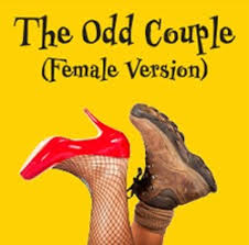 Vagabond Players - The Odd Couple