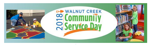 Community Service Day - October 13