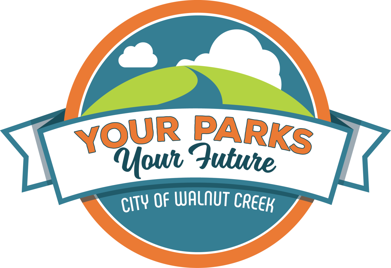 Share your ideas about our parks, buildings and programs