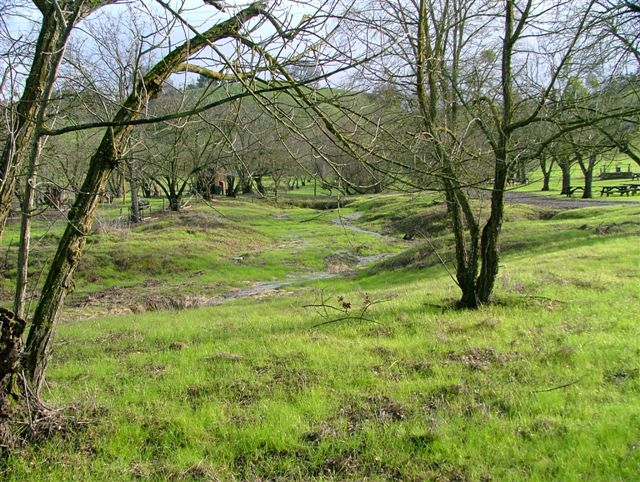 Sugarloaf open space city of walnut creek