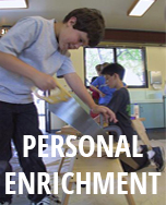 Personal Enrichment webnew