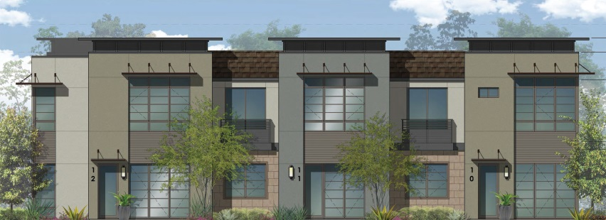 Analisa Townhomes