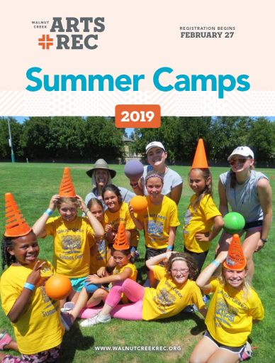 Summer Camps Registration