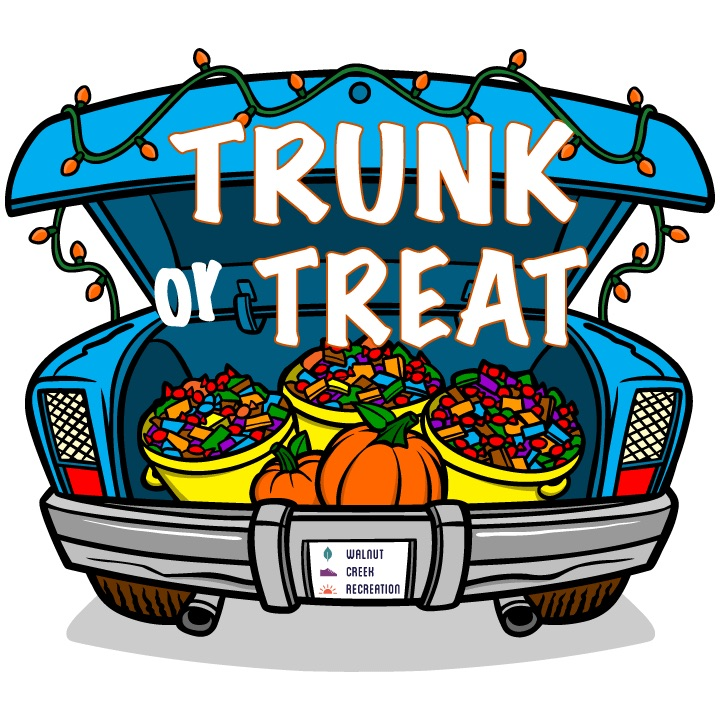 Trunk or Treat - Friday, October 25, 2019