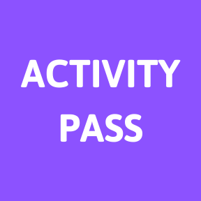 NEW Activity Pass at Tice Gym