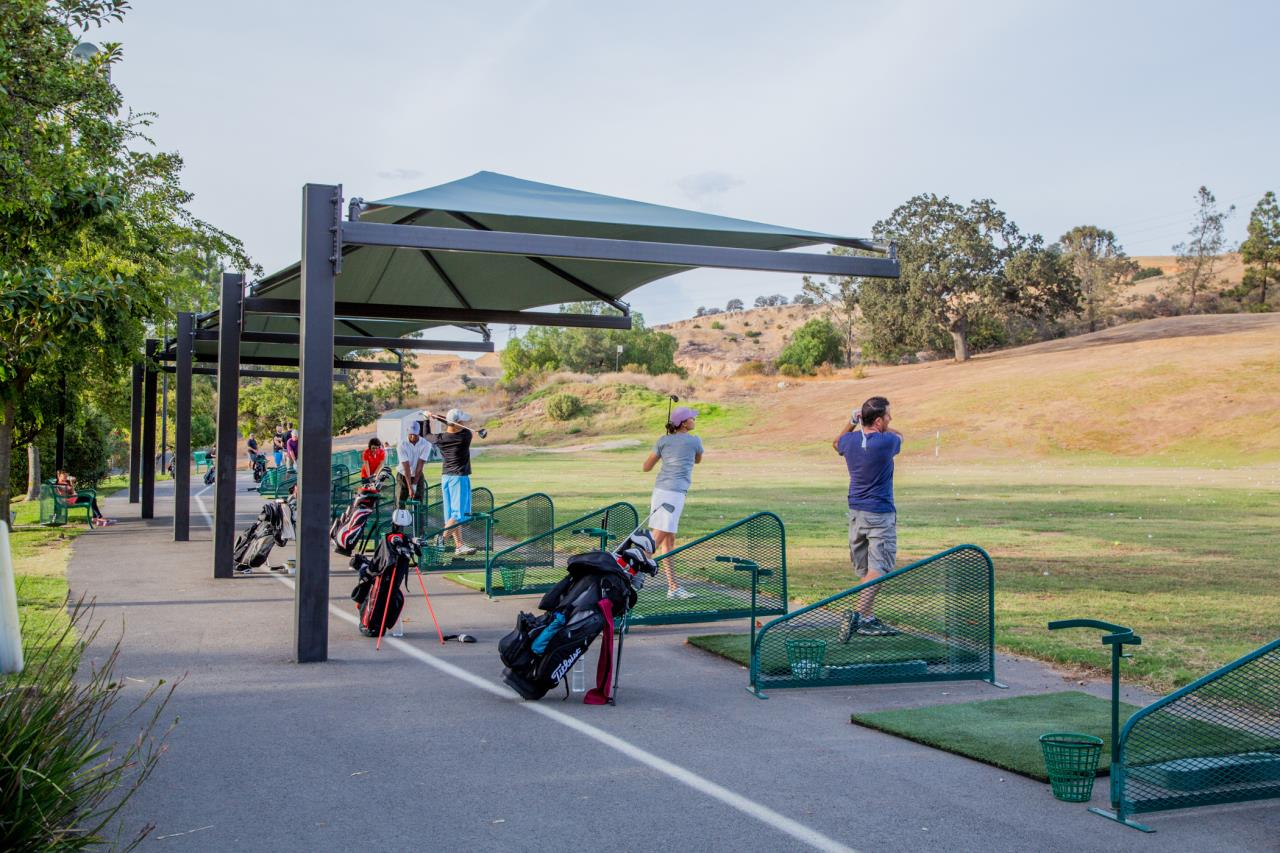 Outdoor Recreation Facilities now open