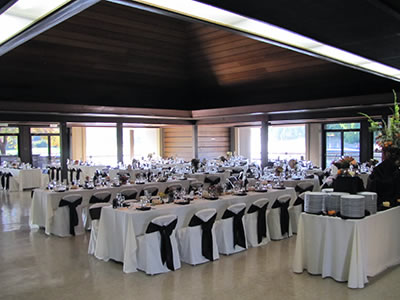 Heather Farm Community Center Lakeside Room Facility Rentals