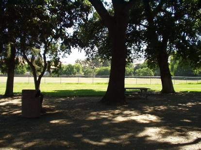 Parks & Picnic Rentals | City of Walnut Creek