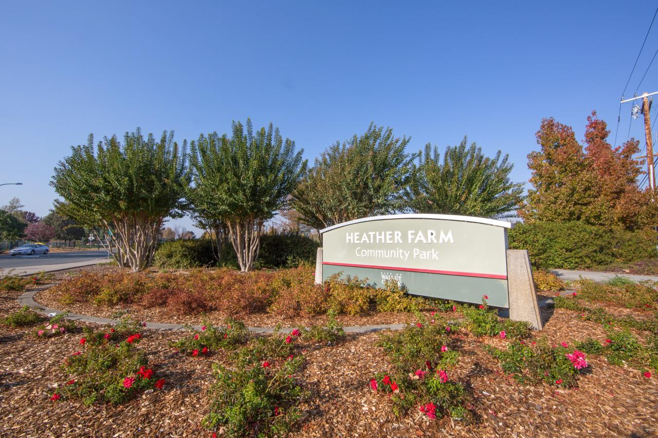 Heather Farm Park | Parks | City of Walnut Creek