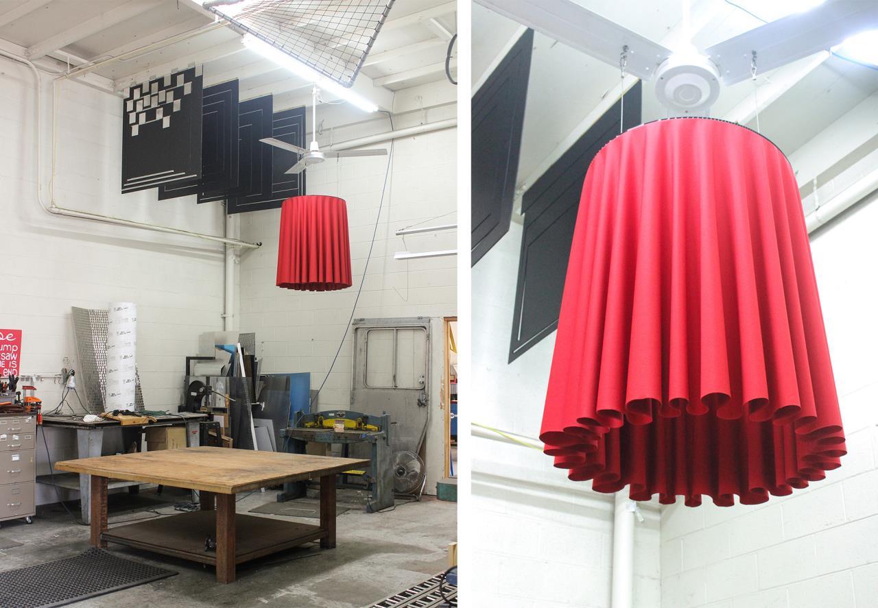 Ned Kahn studio visit 1